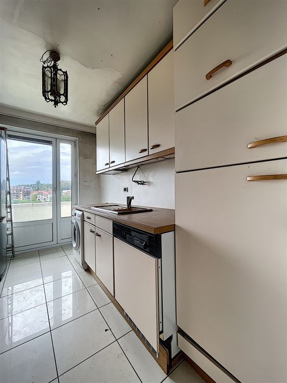 Foto 3 : Appartement te 1180 UKKEL (België) - Prijs € 295.000