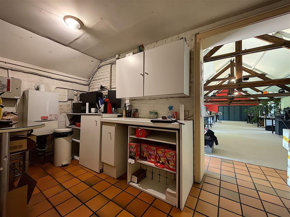 Foto 4 : Kantoorruimte te 1428 LILLOIS-WITTERZÉE (België) - Prijs € 1.600
