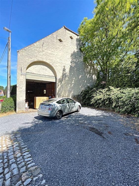 Foto 1 : Industrieel te 1428 LILLOIS-WITTERZÉE (België) - Prijs € 1.100