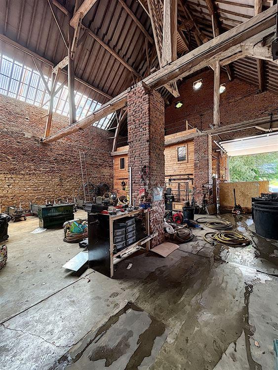 Foto 2 : Industrieel te 1428 LILLOIS-WITTERZÉE (België) - Prijs € 1.100