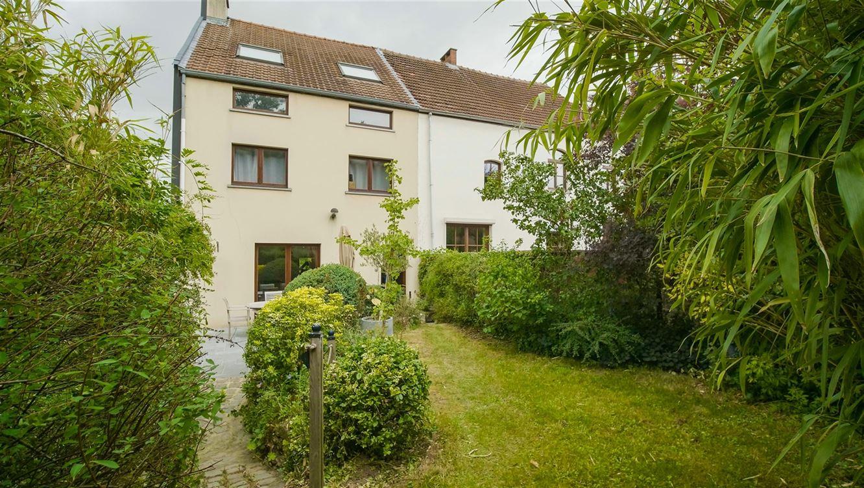 Foto 1 : Huis/Villa/Hoeve/Meesterwoning te 1440 BRAINE-LE-CHÂTEAU (België) - Prijs € 615.000