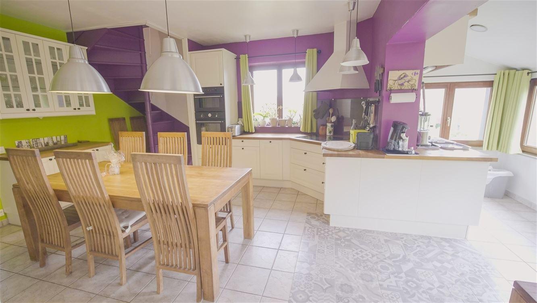 Foto 7 : Huis/Villa/Hoeve/Meesterwoning te 1440 BRAINE-LE-CHÂTEAU (België) - Prijs € 615.000