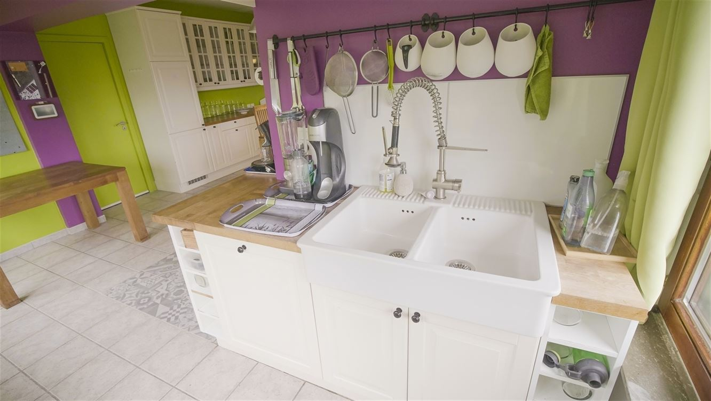 Foto 8 : Huis/Villa/Hoeve/Meesterwoning te 1440 BRAINE-LE-CHÂTEAU (België) - Prijs € 615.000