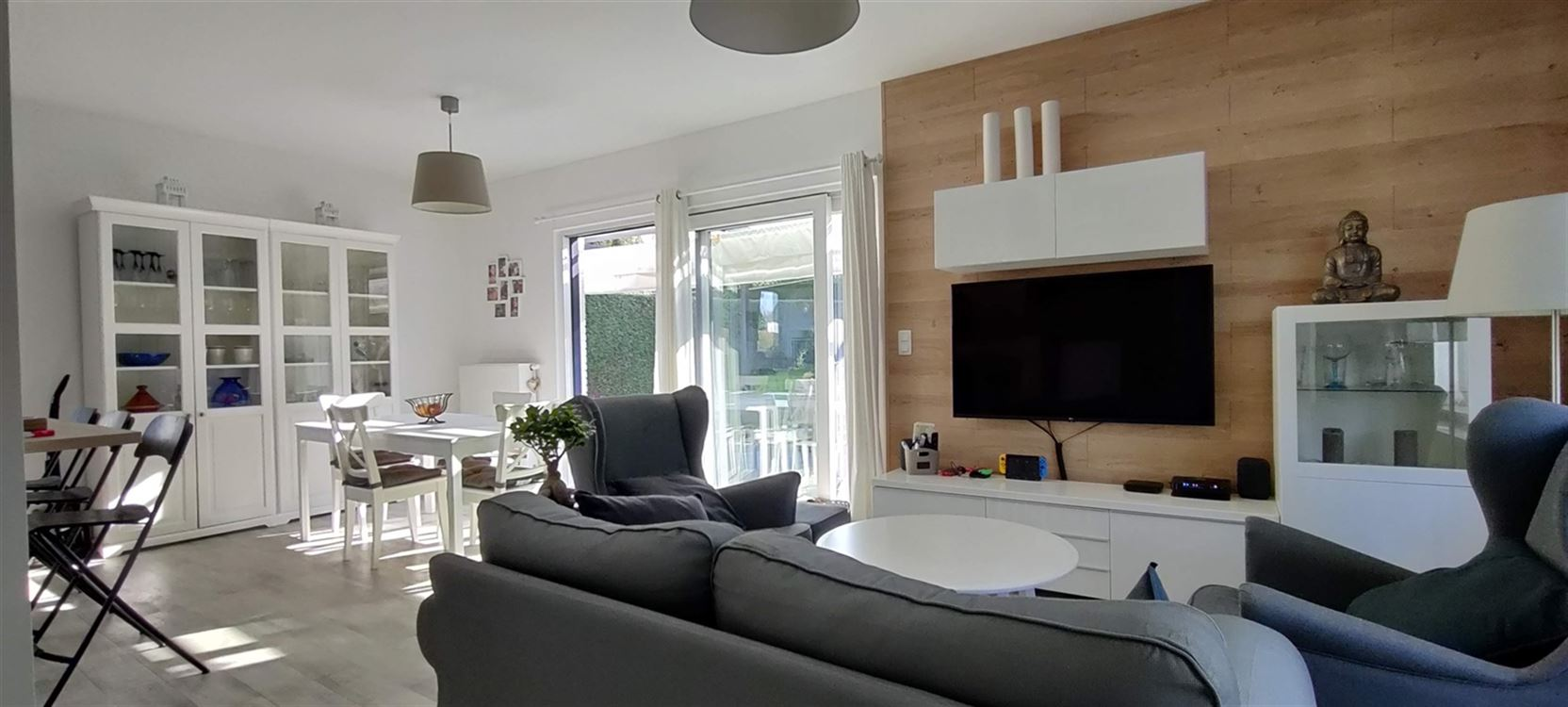 Foto 2 : Villa te 1421 OPHAIN-BOIS-SEIGNEUR-ISAAC (België) - Prijs € 445.000