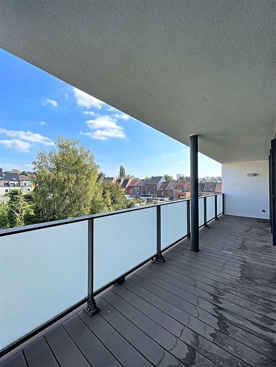 Image 4 : Appartements à 1400 NIVELLES (Belgique) - Prix 870 €
