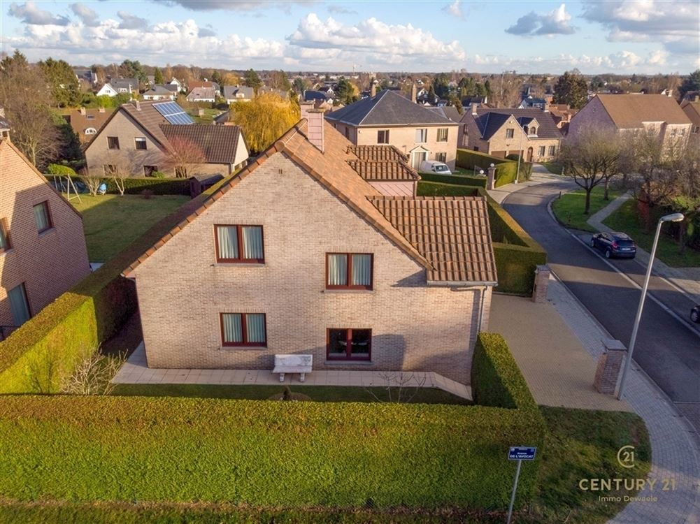 Image 2 : Villa à 1410 WATERLOO (Belgique) - Prix 745.000 €