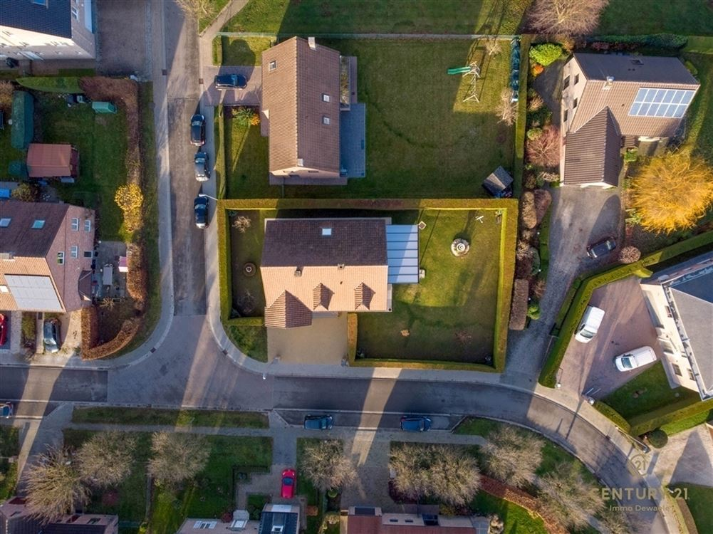 Image 3 : Villa à 1410 WATERLOO (Belgique) - Prix 745.000 €