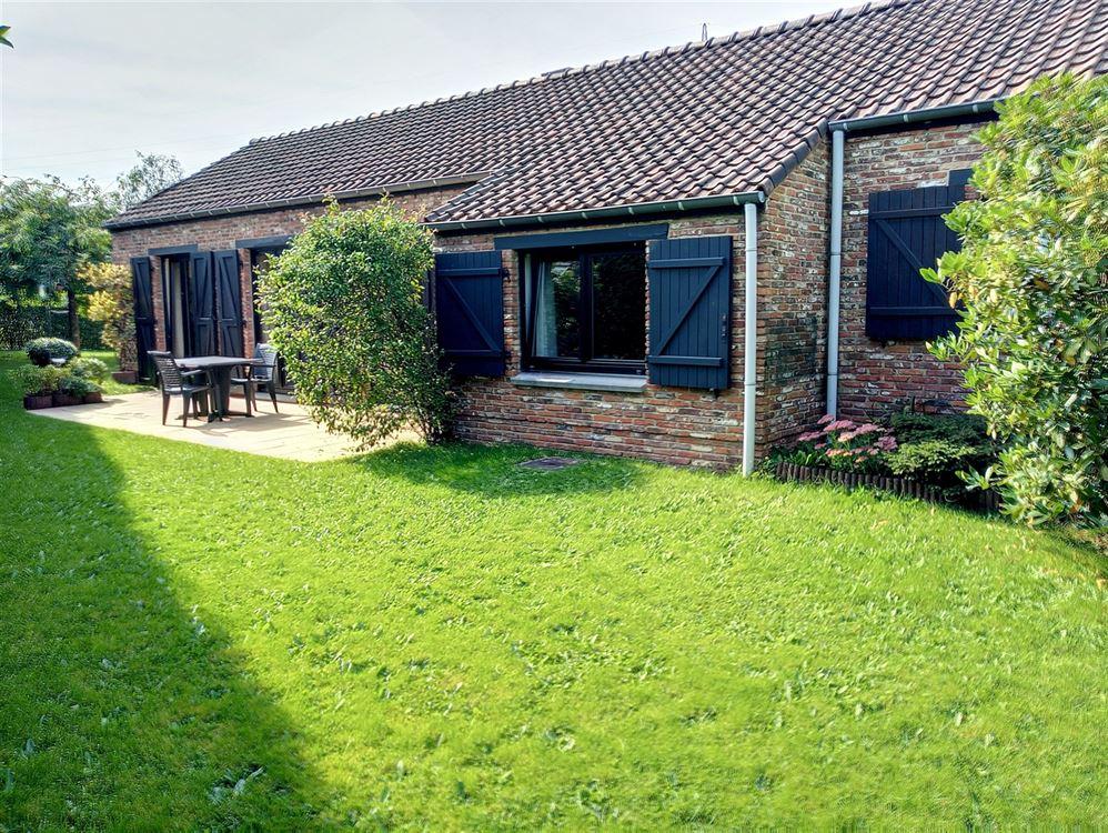 Image 3 : Villa à 1400 NIVELLES (Belgique) - Prix 350.000 €
