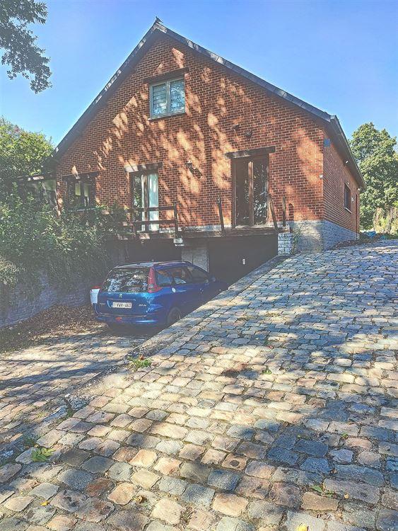 Image 1 : Villa à 1315 INCOURT (Belgique) - Prix 590.000 €