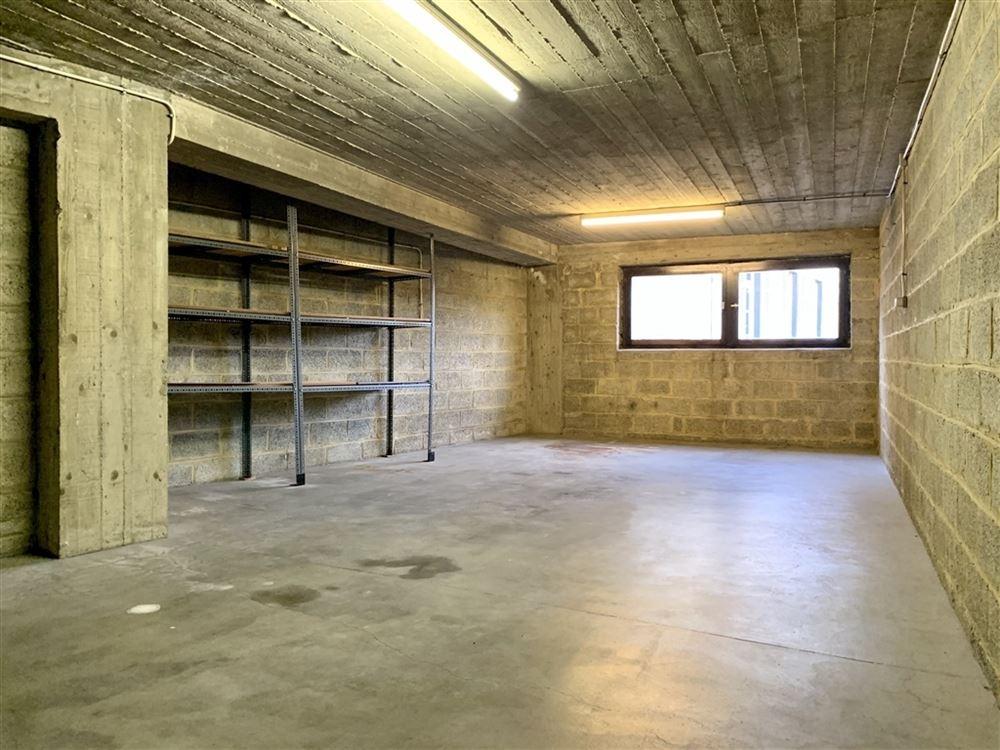 Foto 2 : Garage-box te 1400 NIVELLES (België) - Prijs € 120