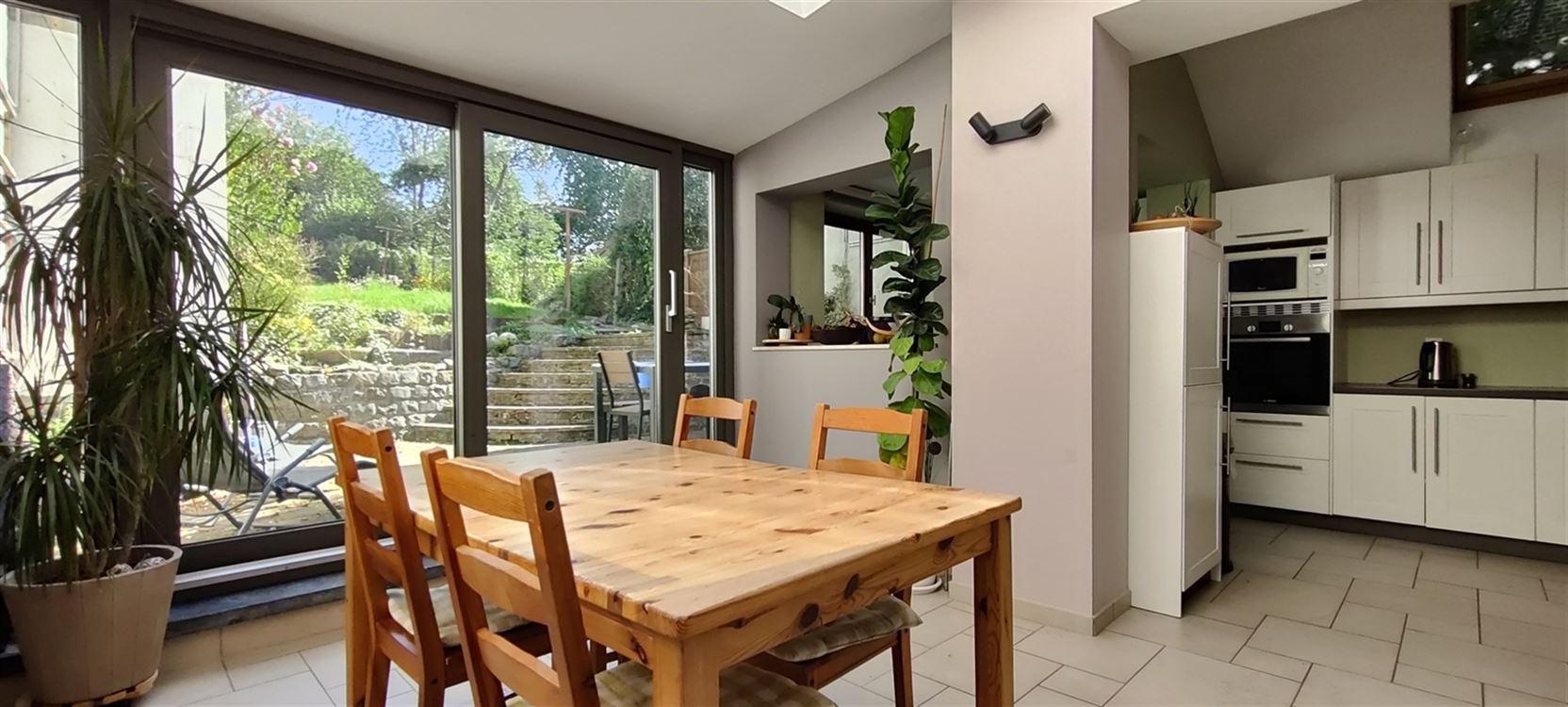 Image 1 : Maison à 1495 VILLERS-LA-VILLE (Belgique) - Prix 399.000 €