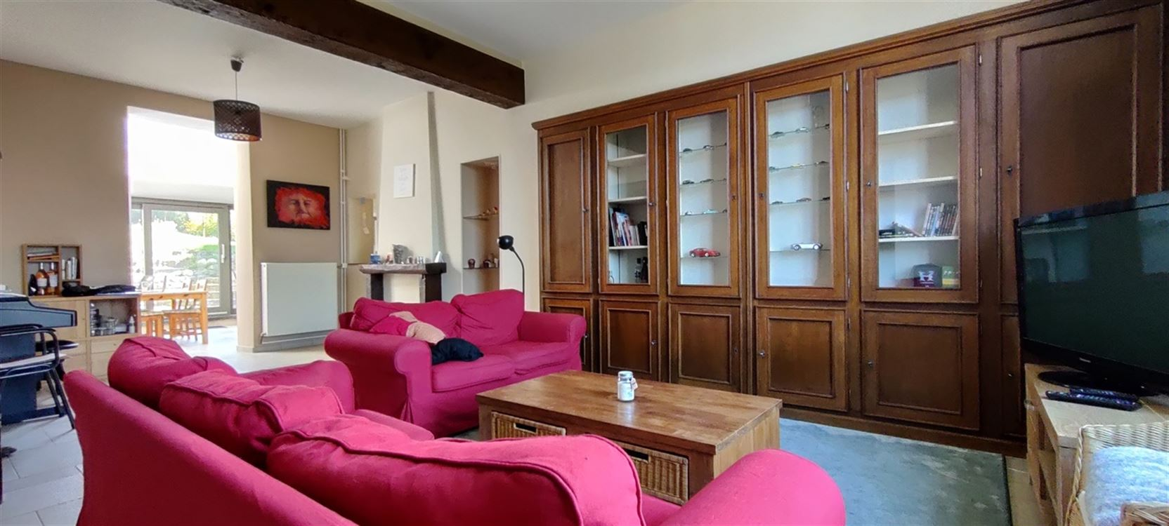 Image 2 : Maison à 1495 VILLERS-LA-VILLE (Belgique) - Prix 399.000 €