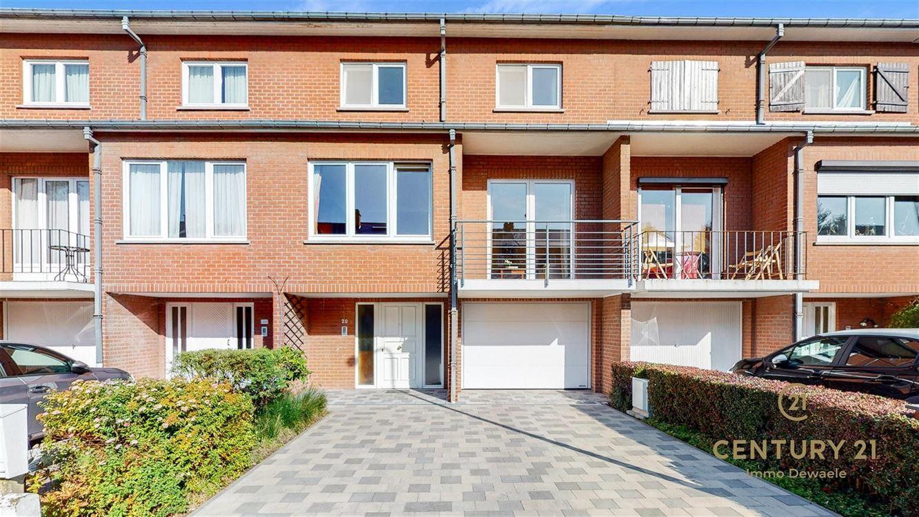 Image 1 : Maison à 1410 WATERLOO (Belgique) - Prix 495.000 €