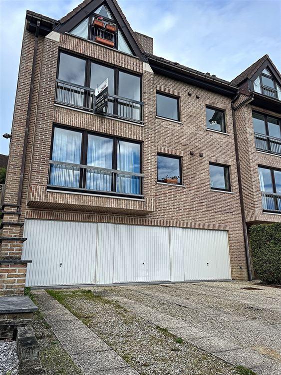 Image 11 : Appartements à 1420 BRAINE-L'ALLEUD (Belgique) - Prix 900 €