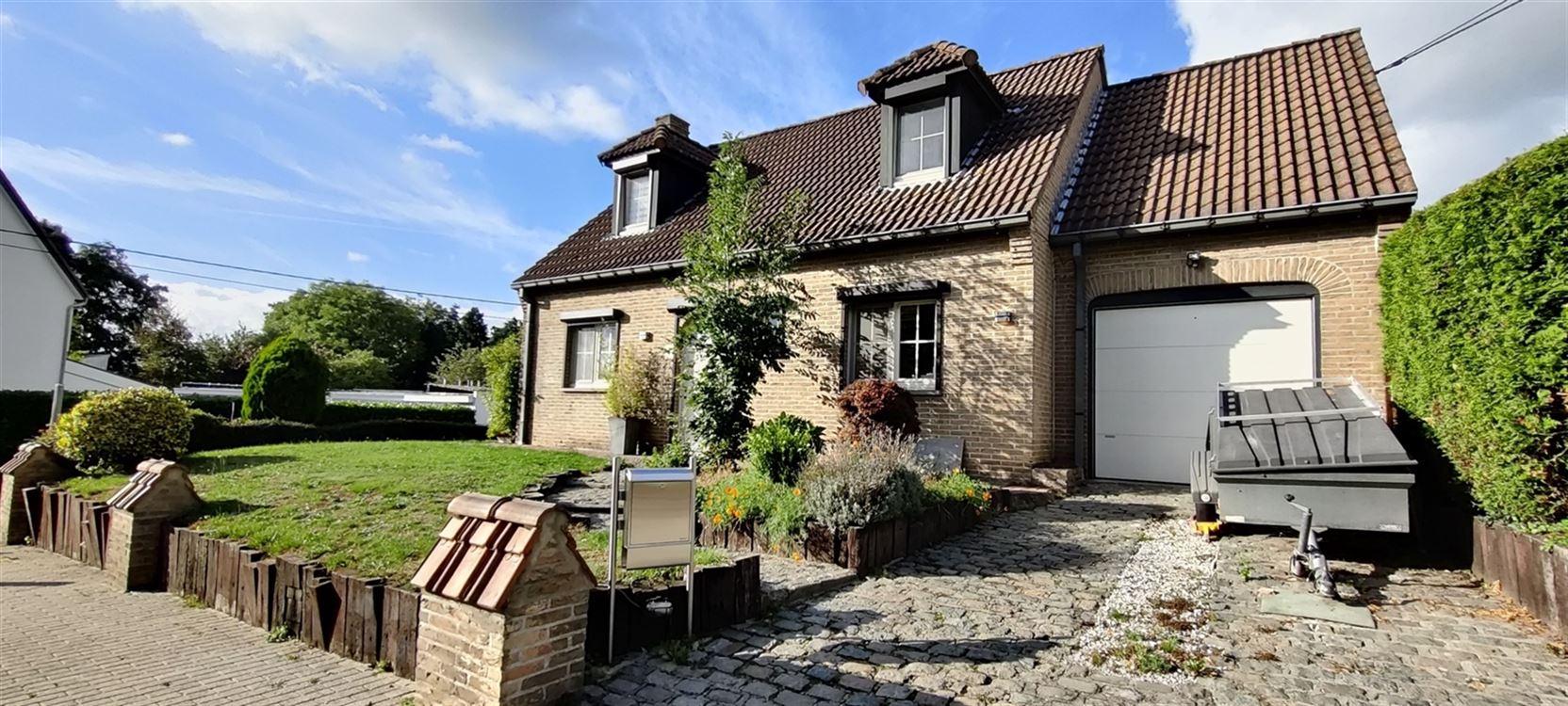 Image 1 : Villa à 1440 BRAINE-LE-CHÂTEAU (Belgique) - Prix 390.000 €