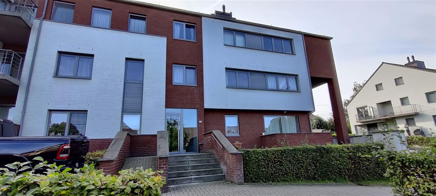 Image 1 : Appartements à 1420 BRAINE-L'ALLEUD (Belgique) - Prix 245.000 €