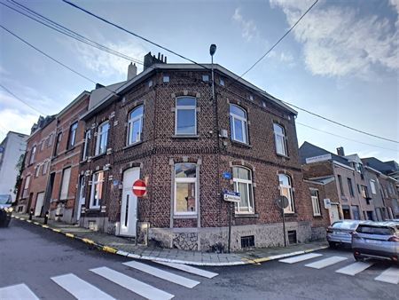 Maison - Immeuble mixte à 1420 BRAINE-L'ALLEUD (Belgique) - Prix 348.000 €