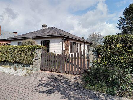 Maison à 1428 LILLOIS-WITTERZÉE (Belgique) - Prix 340.000 €