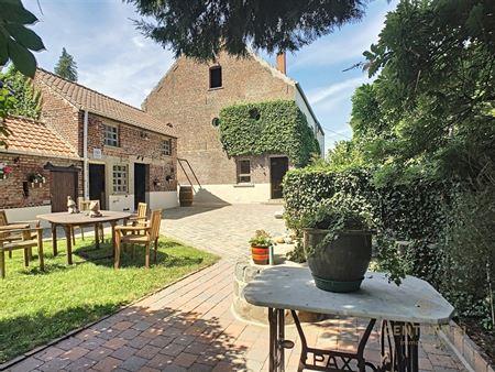Maison à 1440 BRAINE-LE-CHÂTEAU (Belgique) - Prix 365.000 €
