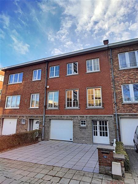 Maison à 1420 BRAINE-L'ALLEUD (Belgique) - Prix 355.000 €