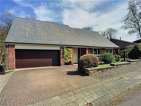 Villa à 1640 RHODE-SAINT-GENÈSE (Belgique) - Prix 480.000 €