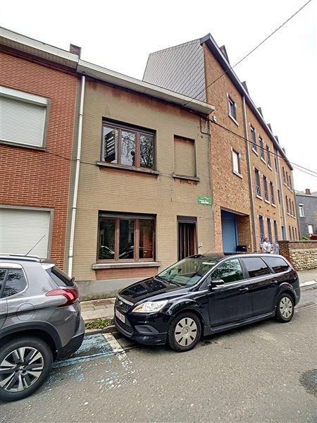 Maison à 1400 NIVELLES (Belgique) - Prix 195.000 €