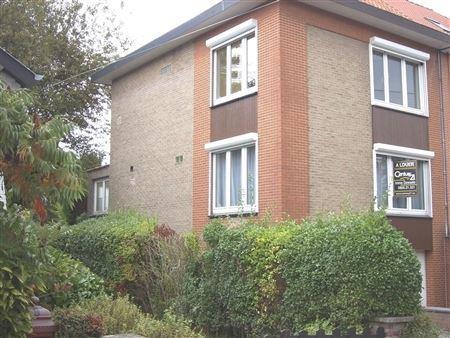 Maison à 1420 BRAINE-L'ALLEUD (Belgique) - Prix 1.090 €