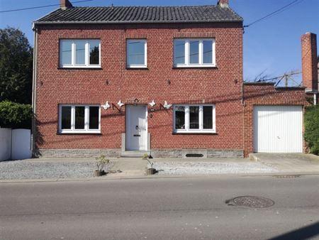 Maison à 6210 RÈVES (Belgique) - Prix 235.000 €