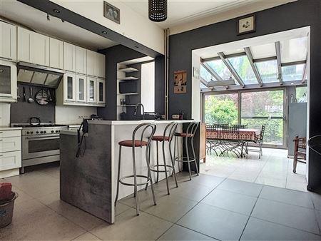 Maison à 1420 BRAINE-L'ALLEUD (Belgique) - Prix 295.000 €