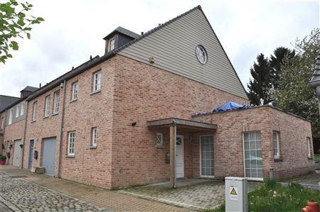 Maison à 1401 NIVELLES (Belgique) - Prix 1.150 €