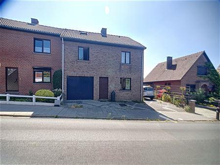 Immeuble unifamilial à 1390 BRAINE-L'ALLEUD (Belgique) - Prix 320.000 €