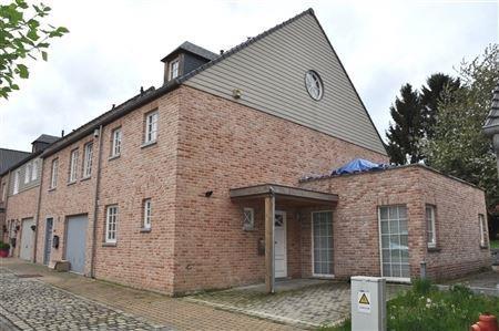 Maison à 1400 NIVELLES (Belgique) - Prix 1.150 €