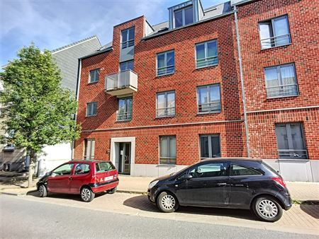 Appartement à 1420 BRAINE-L'ALLEUD (Belgique) - Prix 290.000 €