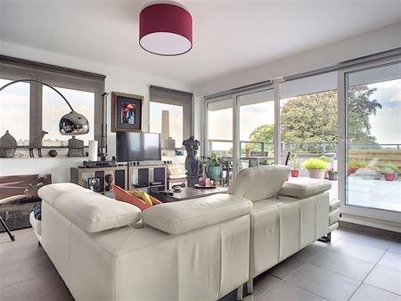 Appartements à 1400 NIVELLES (Belgique) - Prix 308.000 €