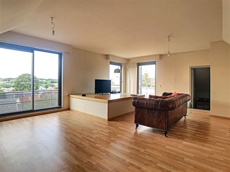 Duplex à 1420 BRAINE-L'ALLEUD (Belgique) - Prix 330.000 €