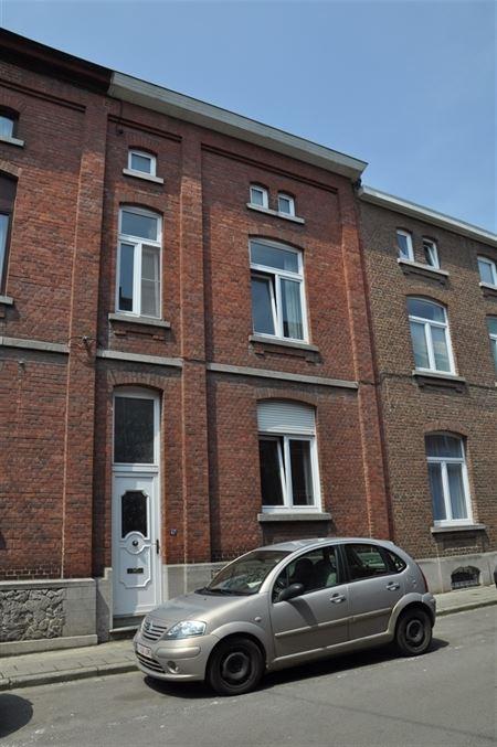 Immeuble unifamilial à 1400 NIVELLES (Belgique) - Prix 890 €