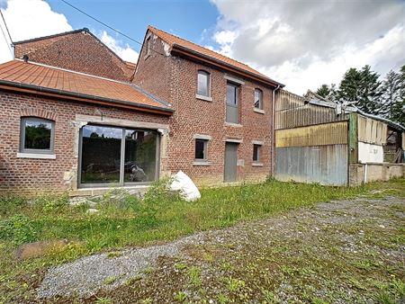 Maison à 7181 ARQUENNES (Belgique) - Prix 150.000 €