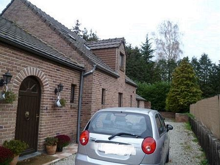 Villa à 1400 NIVELLES (Belgique) - Prix 440.000 €