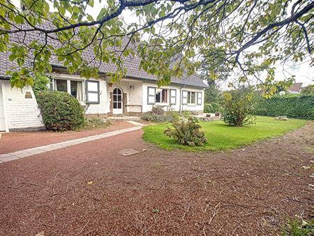Villa à 1380 OHAIN (Belgique) - Prix 395.000 €
