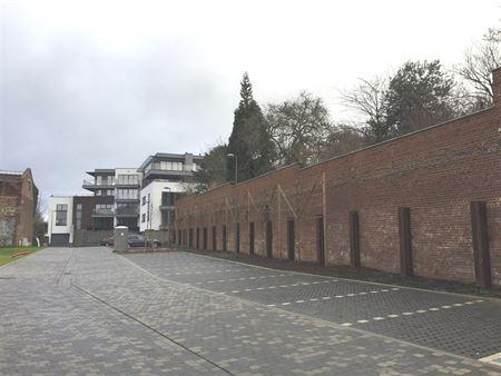Appartement à 1400 NIVELLES (Belgique) - Prix 700 €