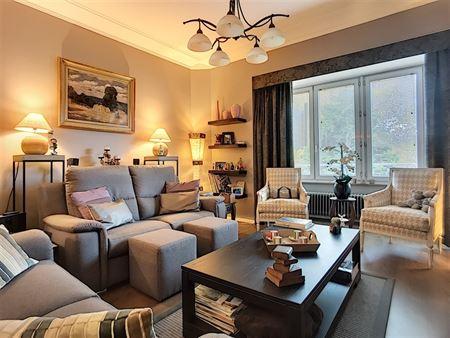 Appartements à 1080 MOLENBEEK-SAINT-JEAN (Belgique) - Prix 225.000 €