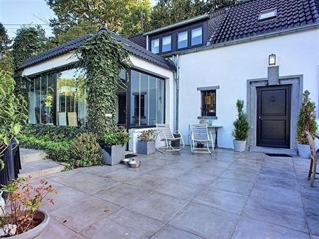 Villa à 1440 WAUTHIER-BRAINE (Belgique) - Prix 650.000 €