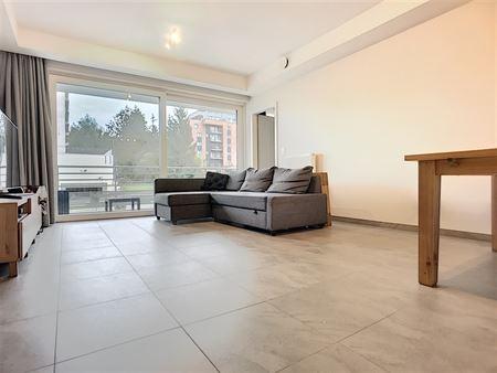 Appartement à 1400 NIVELLES (Belgique) - Prix 750 €