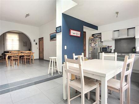 Maison à 1400 NIVELLES (Belgique) - Prix 295.000 €