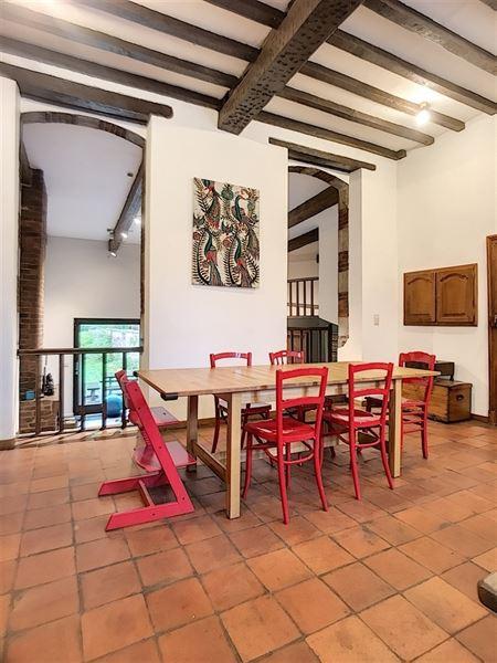 Maison à 7090 RONQUIÈRES (Belgique) - Prix 435.000 €