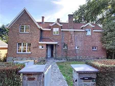Villa à 1460 ITTRE (Belgique) - Prix 395.000 €