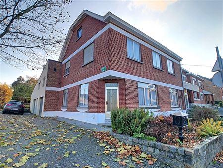 Maison à 1400 NIVELLES (Belgique) - Prix 345.000 €