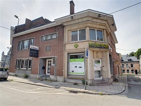 Maison de maître à 1400 NIVELLES (Belgique) - Prix 550.000 €