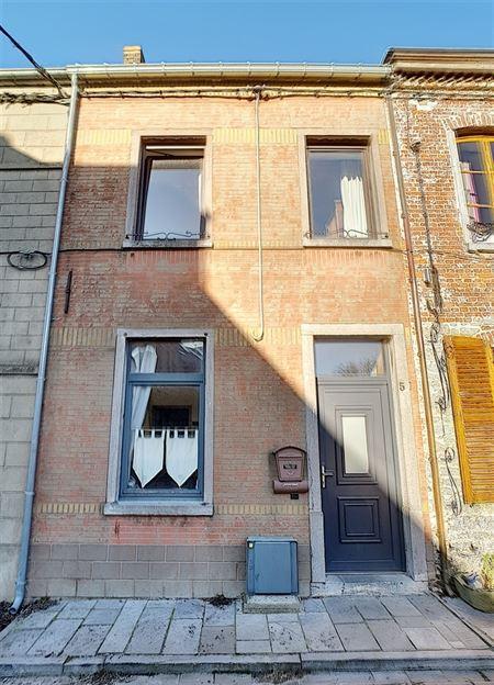 Maison à 7181 FELUY (Belgique) - Prix 220.000 €