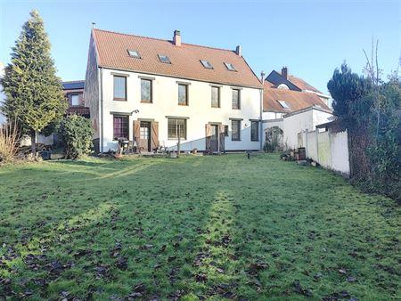Immeuble unifamilial à 1420 BRAINE-L'ALLEUD (Belgique) - Prix 395.000 €